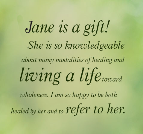 Jane-is-a-gift